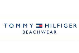 tommy BEACH logo