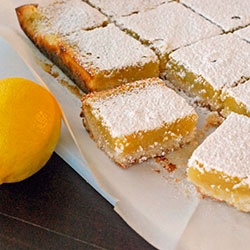 lemon-bar recipe
